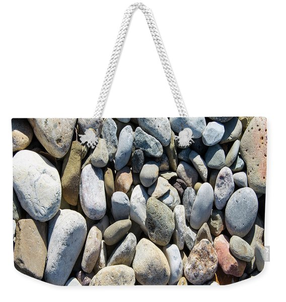 Rock Collection Weekender Tote Bag