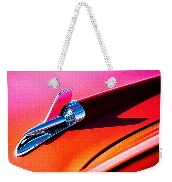Rock It Weekender Tote Bag