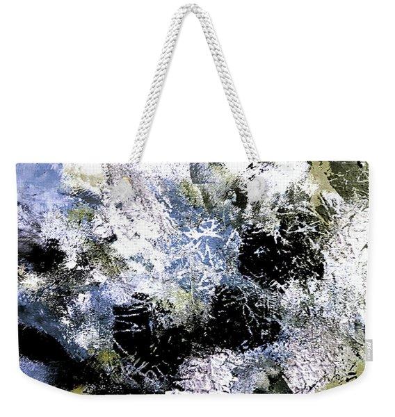 Rocky Places Weekender Tote Bag