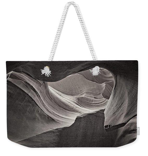 Rocky Swirls Tnt Weekender Tote Bag