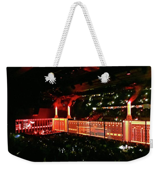 Roger Waters Tour 2017 - The Wall  Weekender Tote Bag