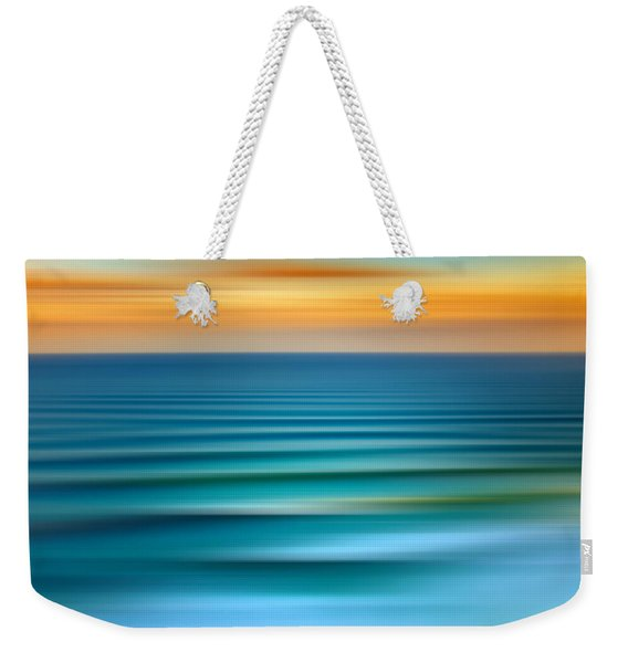 Rolling In Weekender Tote Bag