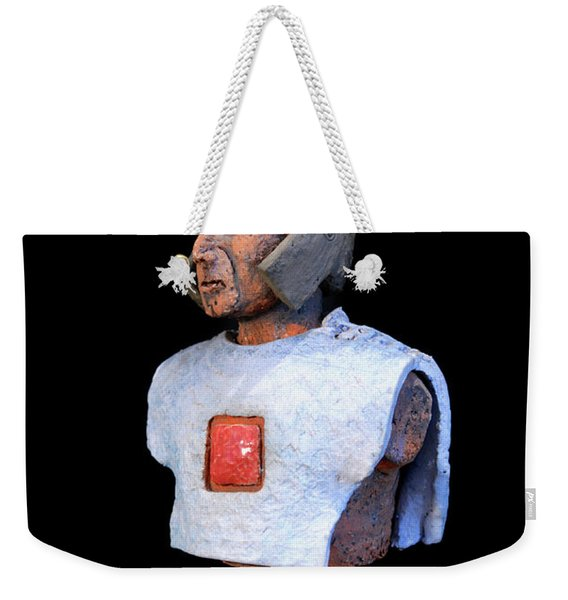 Roman Legionaire - Warrior - Ancient Rome - Roemer - Romeinen - Antichi Romani - Romains - Romarere  Weekender Tote Bag
