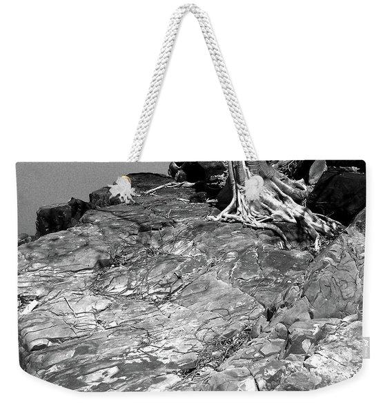 Rootflow Weekender Tote Bag