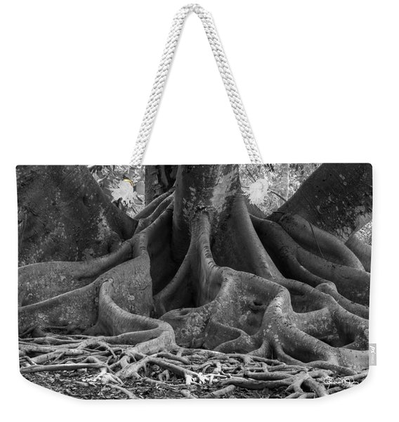 Roots Eleven Weekender Tote Bag