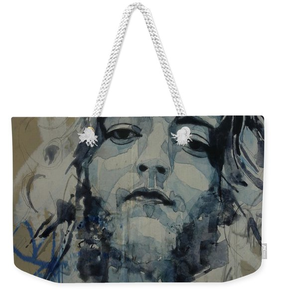 Rory Gallagher Weekender Tote Bag