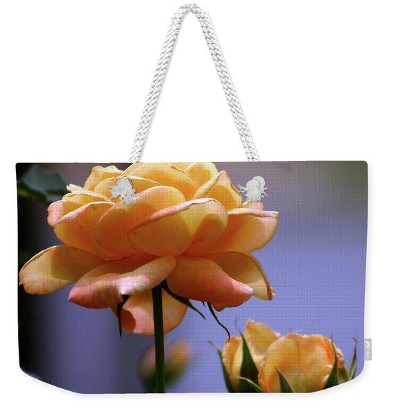 Rose 1156 H_2 Weekender Tote Bag