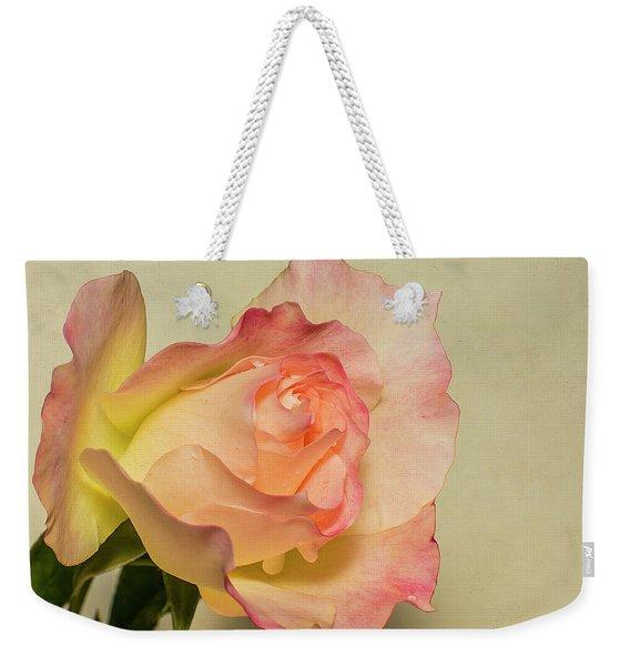 Rose 5166 Weekender Tote Bag