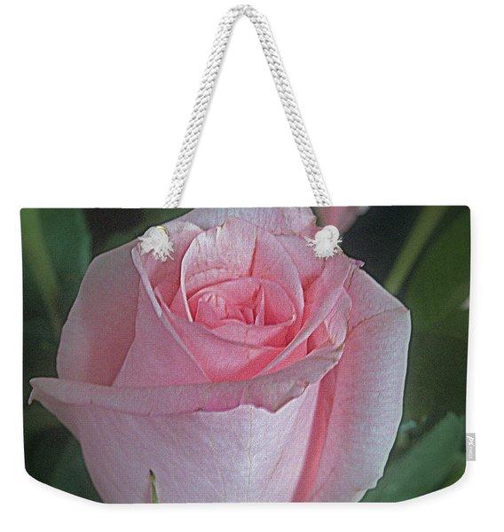 Rose Dreams Weekender Tote Bag