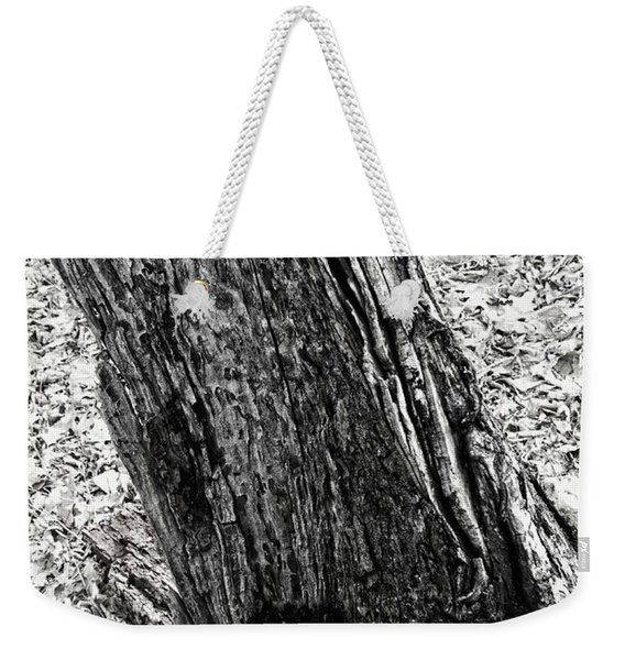 Rotten To The Core Weekender Tote Bag