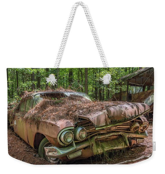 Rotting Classic In Color Weekender Tote Bag