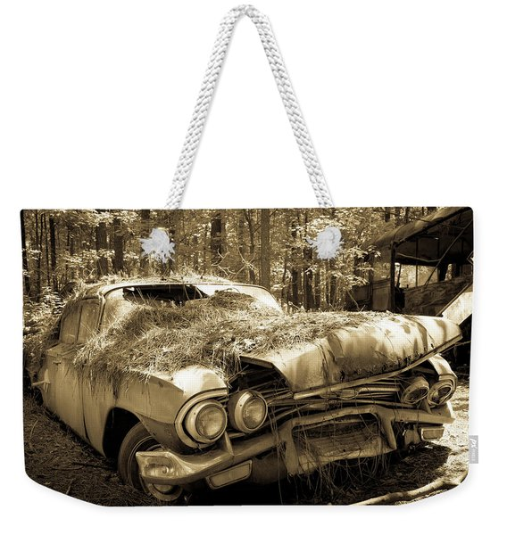 Rotting Classic Weekender Tote Bag