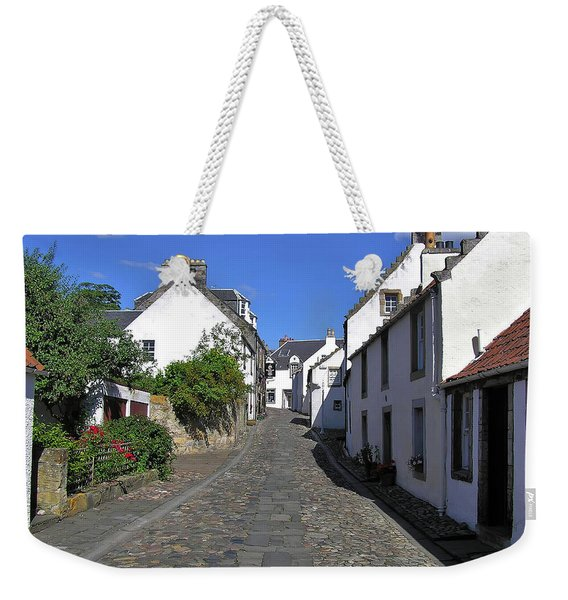Royal Culross Weekender Tote Bag