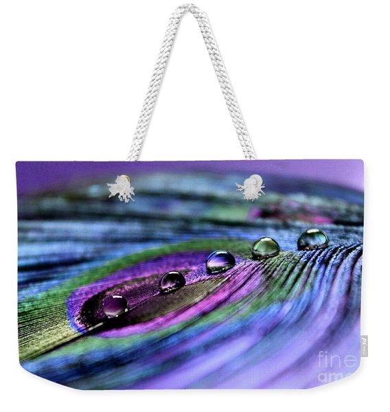 Soul Reflections Weekender Tote Bag