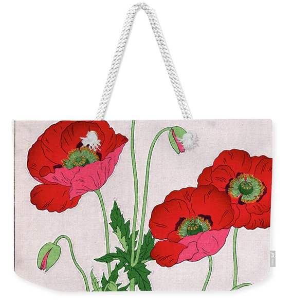 Roys Collection 7 Weekender Tote Bag