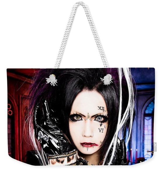Royz Weekender Tote Bag