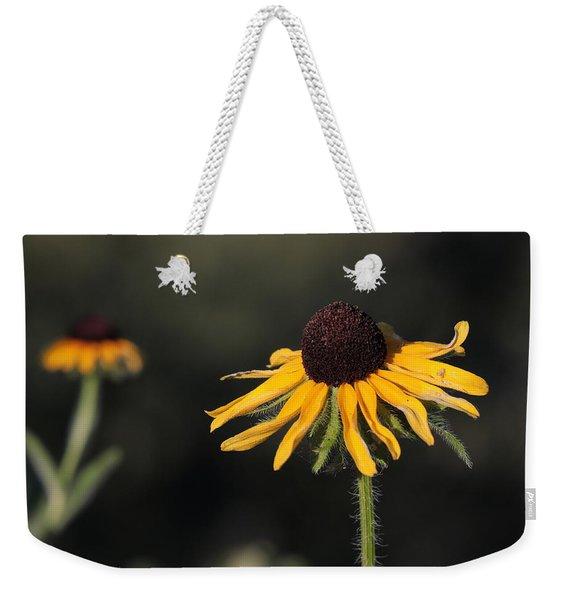Rudbeckia Hirta Weekender Tote Bag