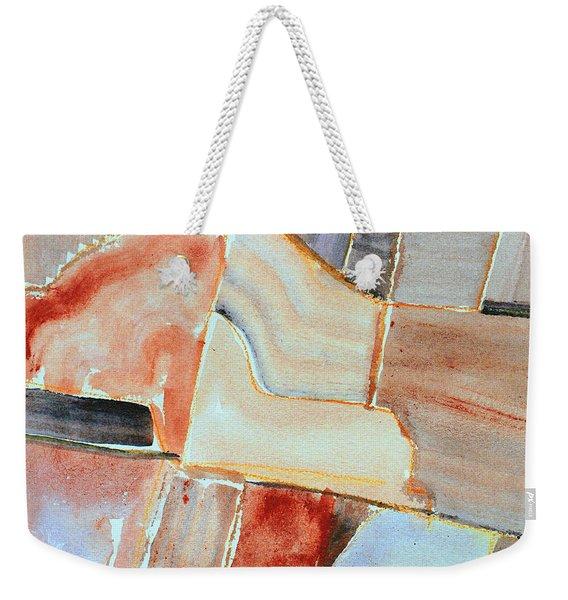 Rural Landscape 6  Weekender Tote Bag