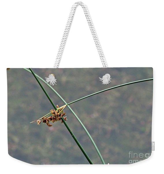 Rush Weekender Tote Bag