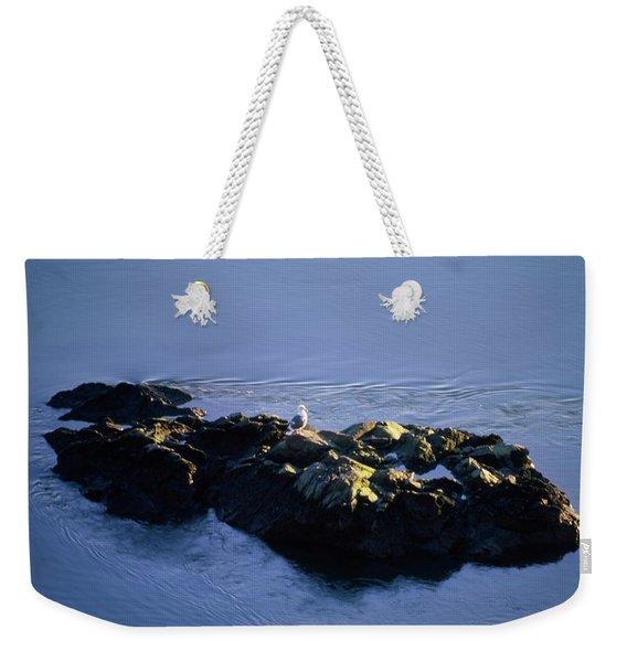 Russian River - Jenner California Weekender Tote Bag