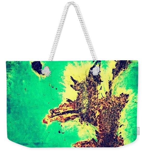 Rust 2  Weekender Tote Bag