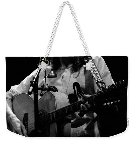 S#14 Weekender Tote Bag