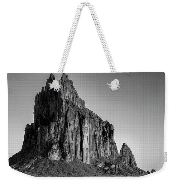 Sacred Glow II Weekender Tote Bag
