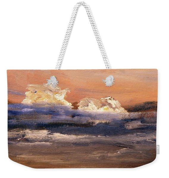 Sailors' Delight Weekender Tote Bag