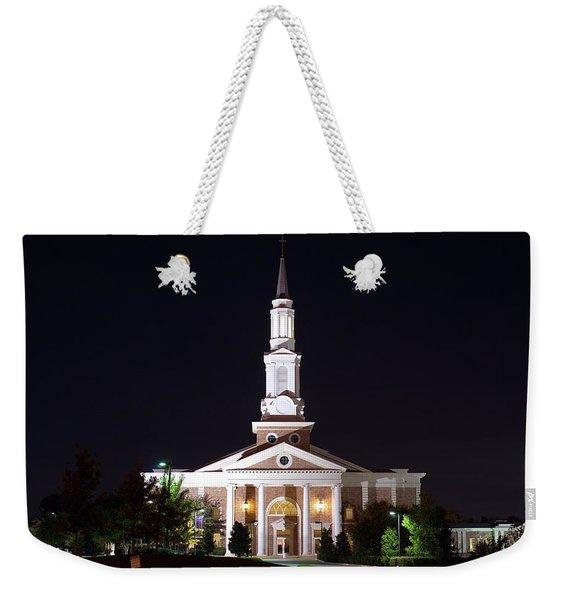 Saint Andrew United Methodist Church Weekender Tote Bag
