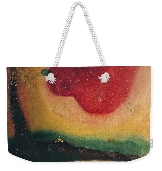 Sweet Valentine Weekender Tote Bag