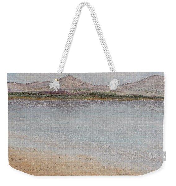Salar Weekender Tote Bag