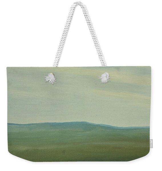 Salen Afternoon Light 90x60 Cm Weekender Tote Bag
