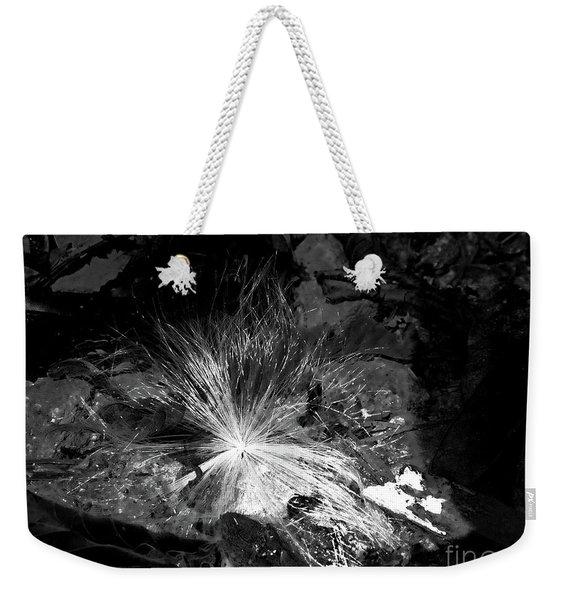 Salix Seed Weekender Tote Bag