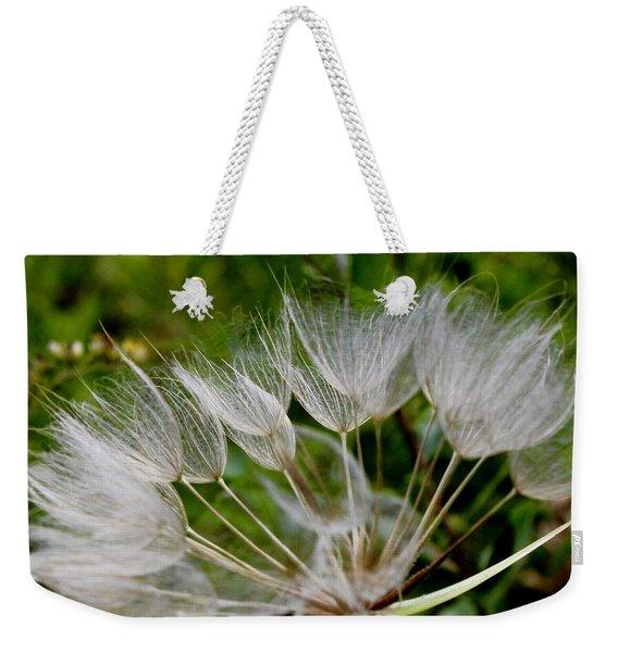 Salsify  Weekender Tote Bag