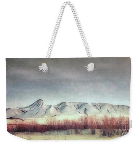 Sanctuary,  Weekender Tote Bag