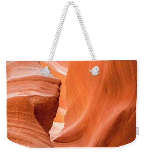 Sandstone Swirls  Weekender Tote Bag