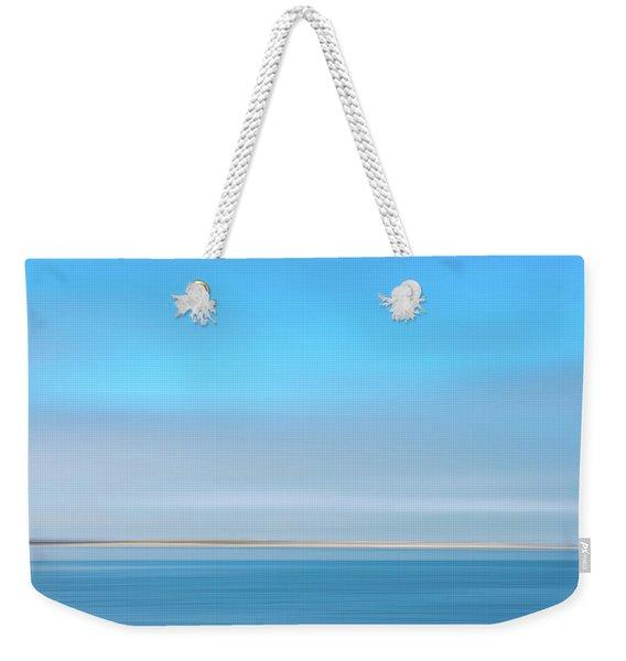 Sandy Neck 3 Weekender Tote Bag