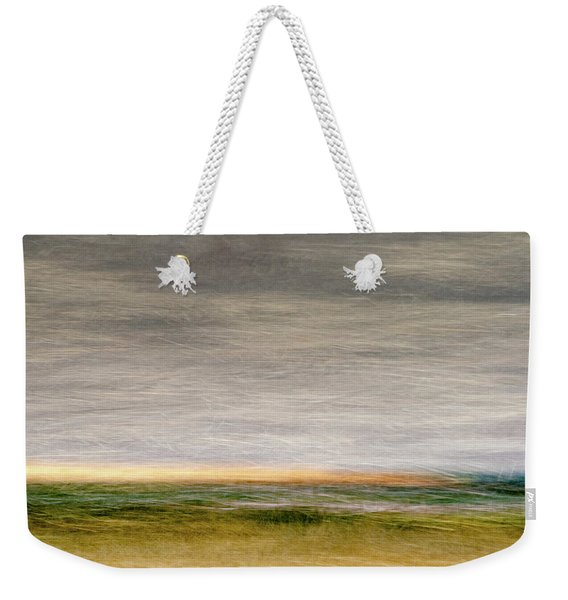 Sandy Neck 4 Weekender Tote Bag
