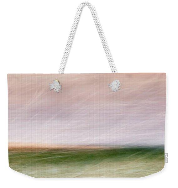Sandy Neck 6 Weekender Tote Bag
