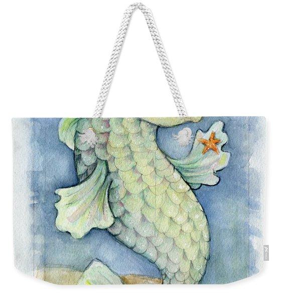 Sarafina Seabling Weekender Tote Bag