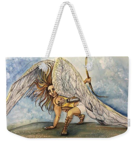Cherubim  Weekender Tote Bag