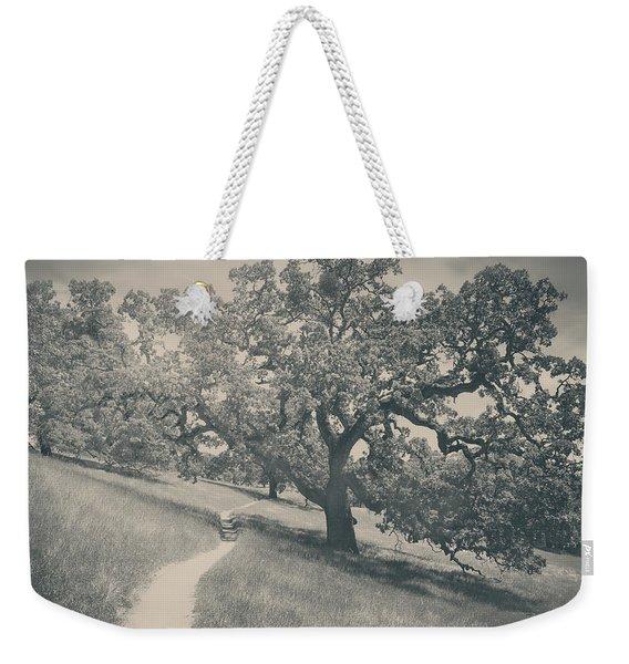 Say You Love Me Again Weekender Tote Bag