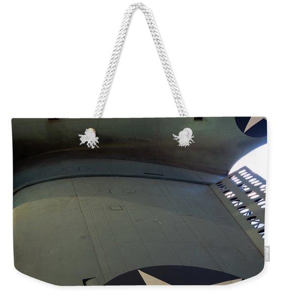 Sbd Dauntless Dive Bomber Weekender Tote Bag
