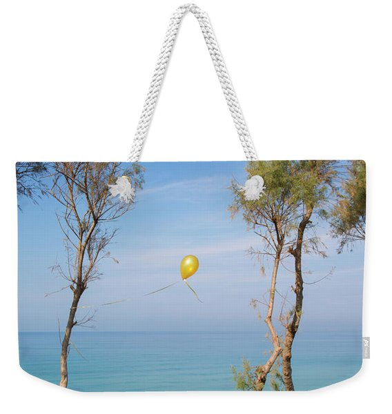 Scapes Of Our Lives #11 Weekender Tote Bag