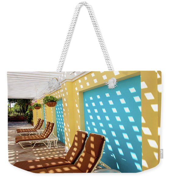 Scapes Of Our Lives #13 Weekender Tote Bag