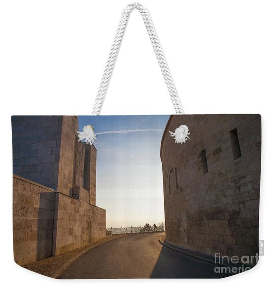 Scapes Of Our Lives #15 Weekender Tote Bag