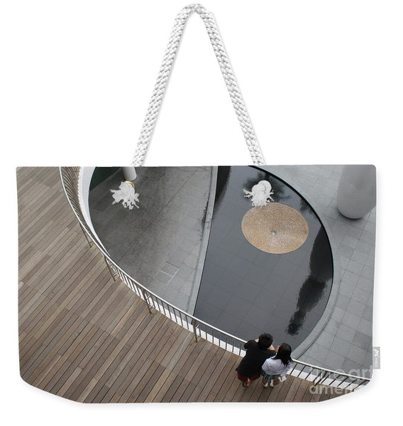 Scapes Of Our Lives #22 Weekender Tote Bag