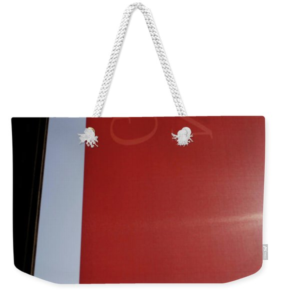Scapes Of Our Lives #23 Weekender Tote Bag