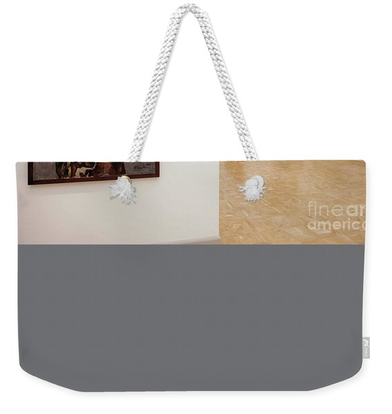 Scapes Of Our Lives #26 Weekender Tote Bag