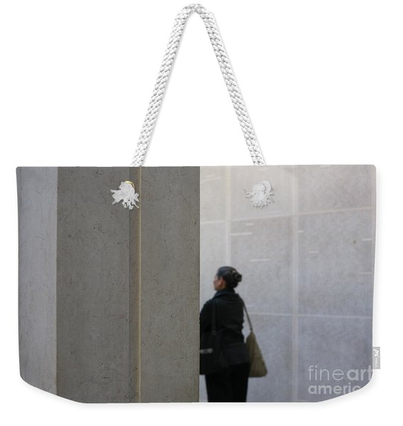 Scapes Of Our Lives #27 Weekender Tote Bag